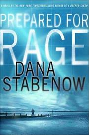Cover of: Prepared for rage: A Novel