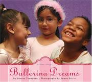Cover of: Ballerina Dreams: a true story