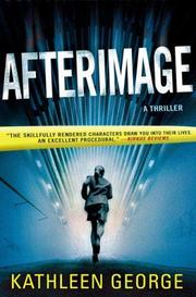 Cover of: Afterimage