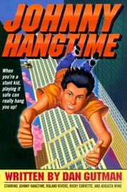 Cover of: Johnny Hangtime