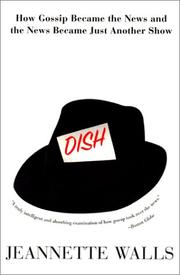 Cover of: Dish
