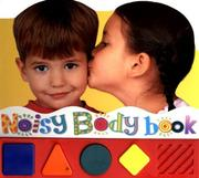 Cover of: Noisy Body Book