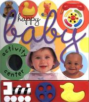 Cover of: Happy Baby
