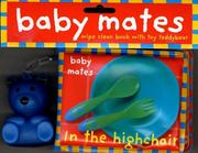 Cover of: Baby Mates