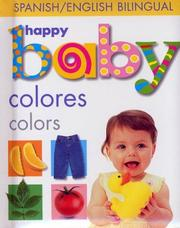 Cover of: Soft To Touch Colors Bilingual (Soft to Touch)