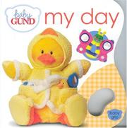 Cover of: Baby Gund Grip My Day (Baby Gund Baby Grip)