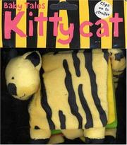 Cover of: Baby Tales Kitty Cat (Baby Tales)