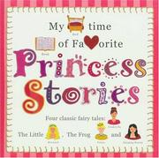 Cover of: Playtime Learning: Princess Stories: Special