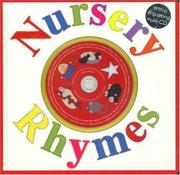 Cover of: Nursery Rhymes | Roger Priddy