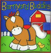 Cover of: Baby Gund Cloth Book Barnyard Buddies ('baby Gund)