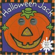 Cover of: Funny Faces Halloween Jack