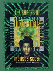 Cover of: The shapes of their hearts