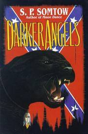 Cover of: Darker angels
