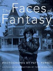 Cover of: The faces of fantasy