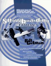 Cover of: Snowboarding