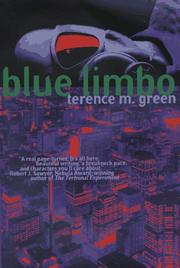 Cover of: Blue limbo