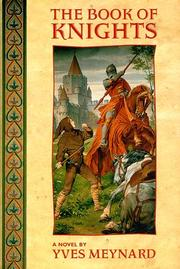 Cover of: The book of knights