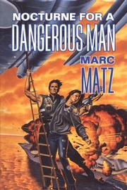 Cover of: Nocturne for a dangerous man
