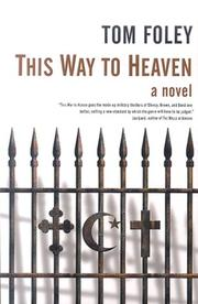 Cover of: This way to heaven