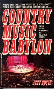 Country Music Babylon