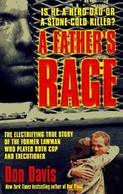 Cover of: A Father's Rage