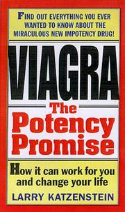 Cover of: Viagra the Potency Promise