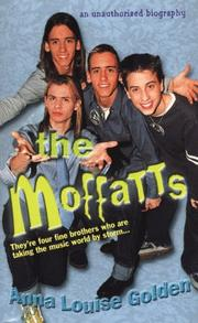 Cover of: The Moffatts