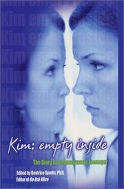 Cover of: Kim: Empty Inside | Beatrice Sparks