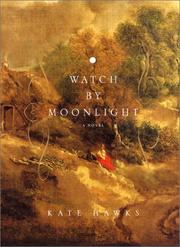 Cover of: Watch by Moonlight