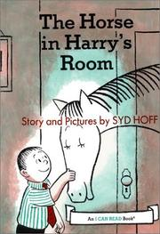 Cover of: The Horse in Harry's Room