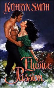 Cover of: Elusive Passion