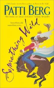 Cover of: Something wild