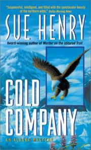 Cover of: Cold Company by Sue Henry