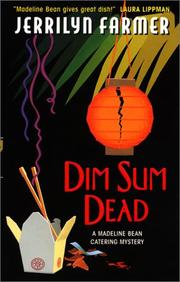 Cover of: Dim Sum Dead | Jerrilyn Farmer