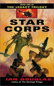 Cover of: Star Corps
