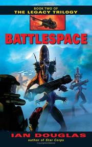 Cover of: Battlespace (The Legacy Trilogy, Book 2)