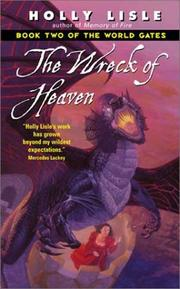 Cover of: The wreck of Heaven