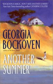 Cover of: Another summer: A Novel