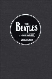 Cover of: Beatles | William McKeen