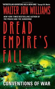 Cover of: Conventions of War (Dread Empire's Fall)