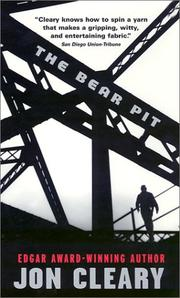 Cover of: Bear pit