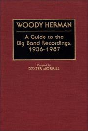 Cover of: Woody Herman