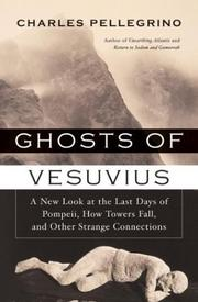 Ghosts of Vesuvius by Charles R. Pellegrino