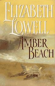 Cover of: Amber Beach