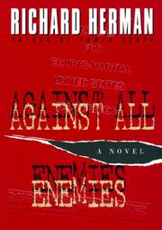 Cover of: Against All Enemies: a novel