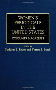 Womens Periodicals in the United States