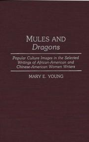 Cover of: Mules and dragons