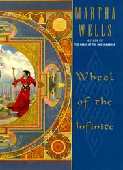 Cover of: Wheel of the infinite
