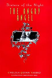Cover of: The angry angel