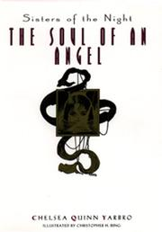 Cover of: The soul of an angel